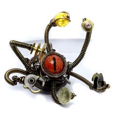 Daniel Proulx - Canada . : Steampunk Exhibitio...