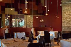 Radisson Hecla Oasis Resort (Nilo Manalo) Tags: restaurant radisson finedining heclaoasisresort