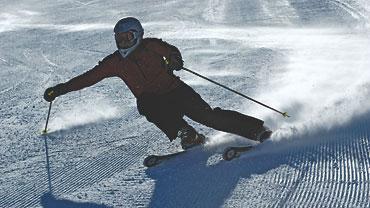 TESTY LYŽÍ 2006/07 NA SNOW.CZ