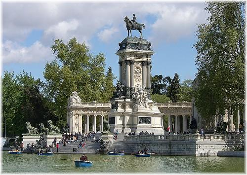 Los mejores lugares turísticos de Madrid