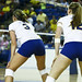 Blue Hens Defeat UNC, 3-2, In Front of Record-Setting Crowd
