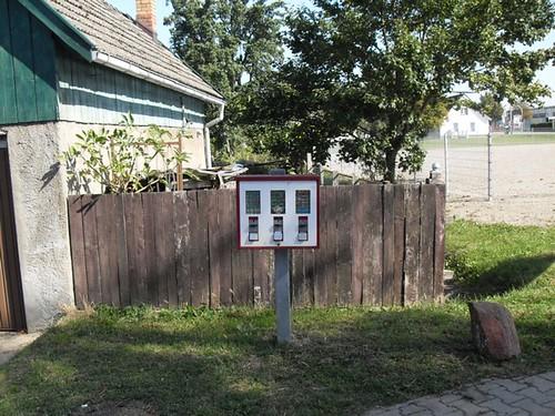 Kaugummiautomat 2