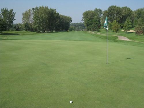 Prairie Isle Golf - Crystal Lake, IL