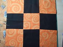 Mary's fabric