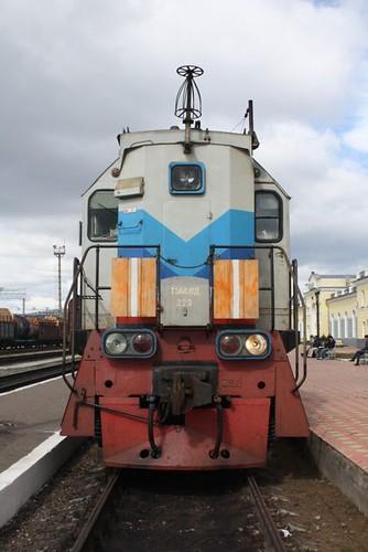 Trans-Siberian - 34