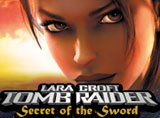 Tomb Raider - Secret of the Sword video slot