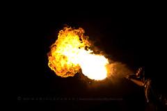 Fire Fly (wahid galib_dead head) Tags: fire play dhaka bangladesh budhism