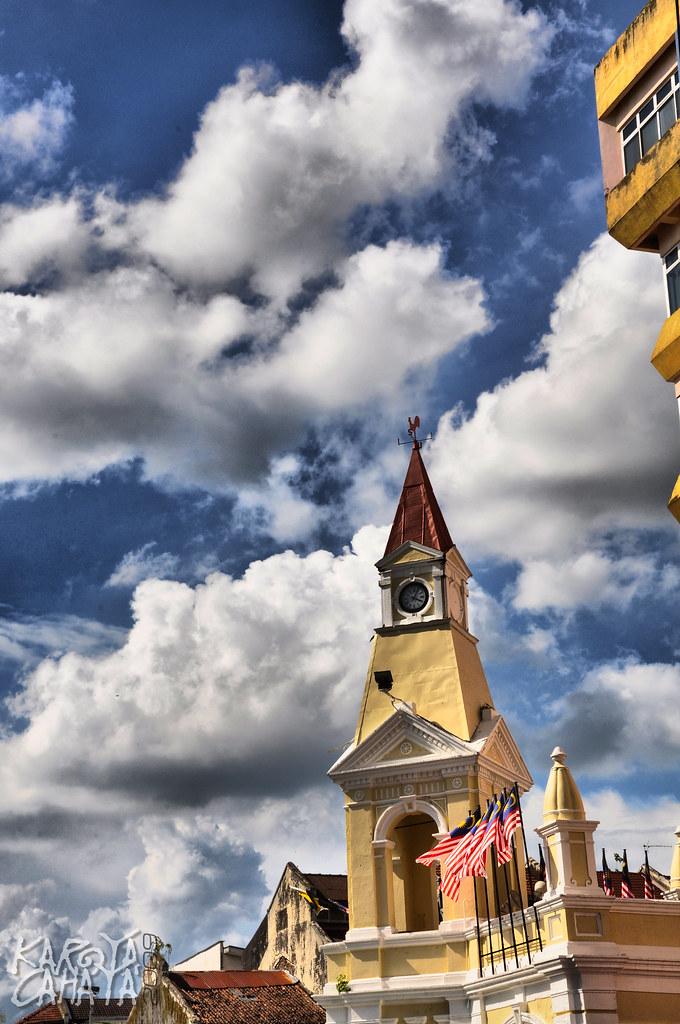 Taiping: Clock Tower