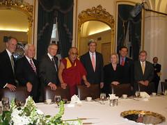 Dalai Lama In D.C.