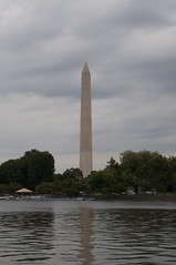 The Washington Monument (Washington, District of Columbia, United States) Photo