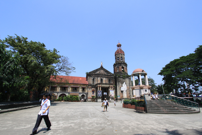 Baliwag Church