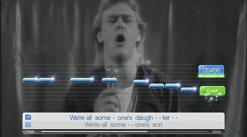 "SingStar - John Farnham ""You're the"
