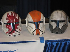 VGE 001 (Evil Benius) Tags: boss starwars costume helmet sev scorch 501stlegion republiccommando galacticempire garrisoncarida deltasquad philadelphiavideogameexpo