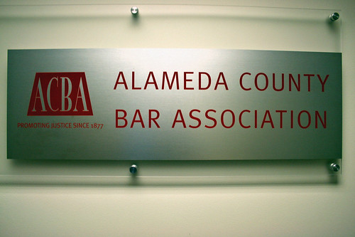 Alameda County Bar Association by JimHildreth