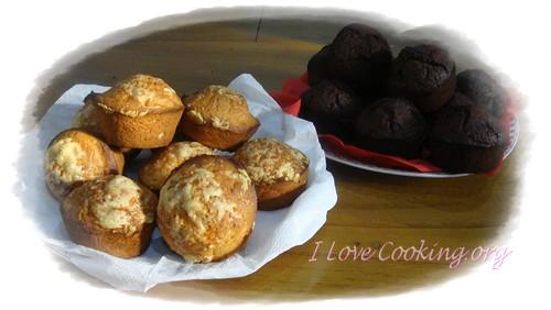 I muffins!