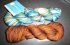 Sunshine Classic yarn