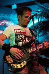 DSC_8509C15 (Brad HK) Tags: music rock bar hongkong live performance band bands cover roll filipino pinoy amazonia icebox wanchai