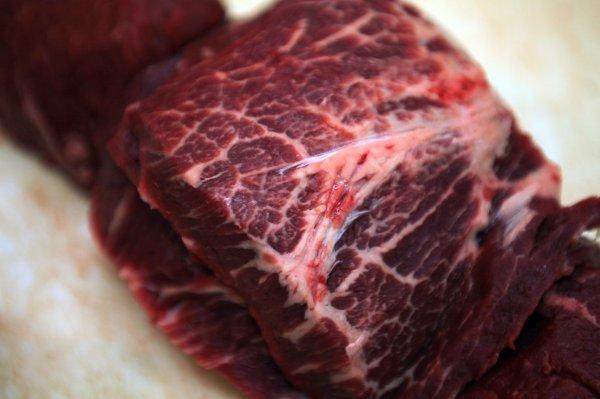 beef marbling