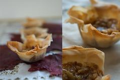 baklava bites (Nicole Ziegler) Tags: fall cooking pastry baklava foodphotography nicoleziegler