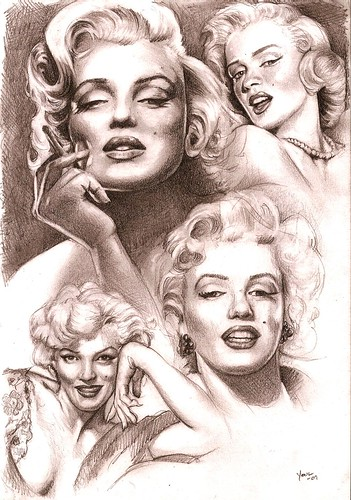 Marilyn Momroe