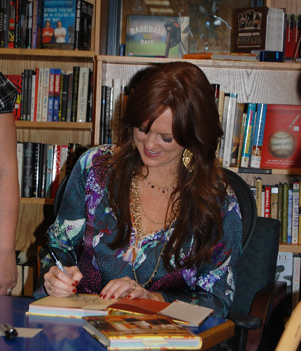 Pioneer Woman Book Signing Tempe Arizona