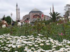 santasofia istambul (claudiophoto) Tags: turkey islam istanbul turquie feeling canoneos moschea turchia religione capitali costantinople