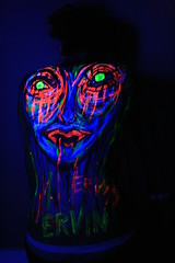 GLOOM (NataMichels) Tags: art blacklight ervin danib natamichels anachyart luizpegoraro