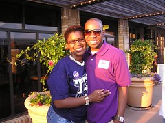 Yonina___Terry (TCU Alumni Association) Tags: homecoming tcu baa 2007