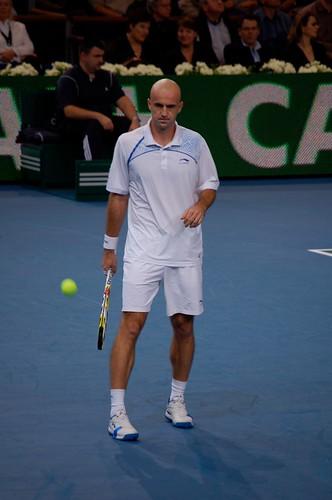 Ivan Ljubicic (@Bercy 2009)