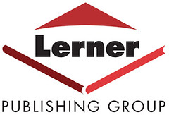 4118915292 22c30cee60 m Librarian Preview: Lerner Publishing Group (Spring 2010)