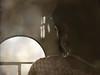 (Bahareh Bisheh) Tags: نور بهار نگاه پنجره هنگام آيينه اميد تاريكي حسسفيد گمميشومگاهي
