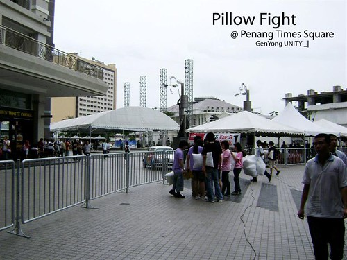 Pillow Fight 2