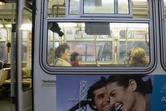 Autobus. Final del día