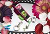 Papillons Boutique - Key Fobs - hot picks (Papillons Boutique) Tags: designer hotpicks