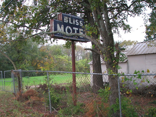 Bliss Motel