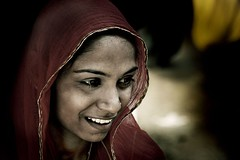(UrvishJ) Tags: pictures red woman india smile veiled traditional stock culture images online buy getty sell pushkar joshi rajasthan gujarat ahmedabad stockphoto womanhood veiling stockimage urvish indianphoto halfcovered stockpicture indianpicture urvishj urvishjoshi urvishjphotography urvishjoshiphotography urvishjoshiphotography