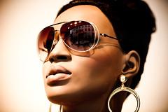Recession Proof (Thomas Hawk) Tags: sanfrancisco california usa mannequin sunglasses unitedstates unitedstatesofamerica unionsquare