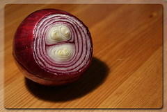 Red onion (digikuva) Tags: red canon finland helsinki europe heiluht onion redonion img0128 efs1785mm 40d canoneos40d