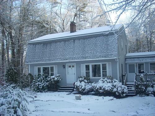 Snowy Sunday 8