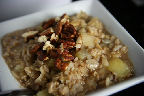 Favorite porridge
