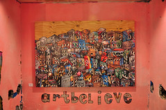 BRIGHTON CITY (art.believe) Tags: