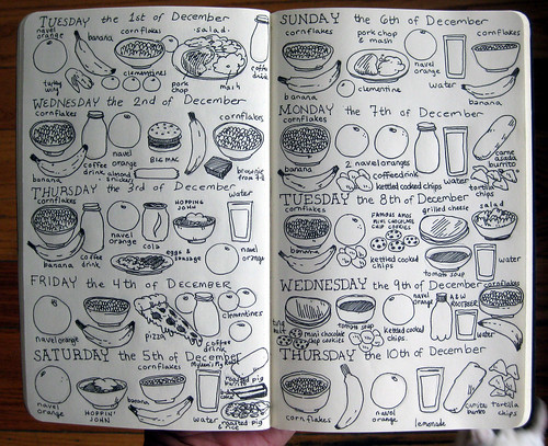 Food Journal 14