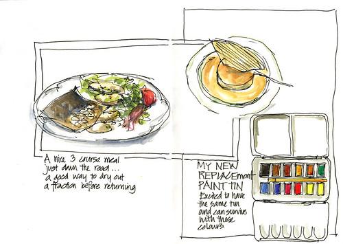 Paris02_06 Dinner and Paints