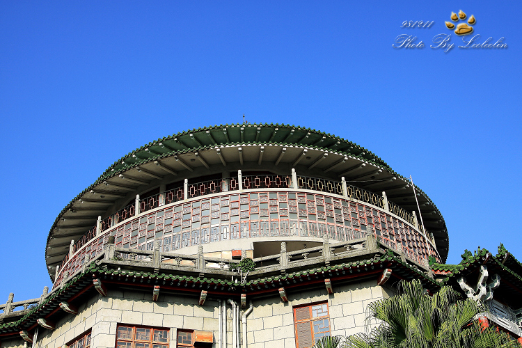 南海路前科博館|現為臺北當代工藝設計分館|捷運小南門站景點