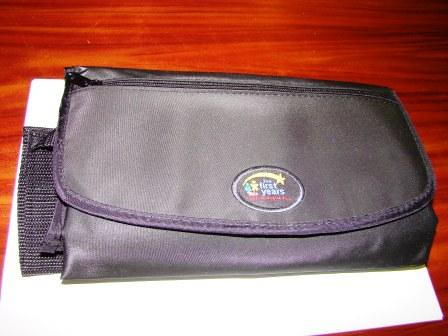 Clutch Changing Bag