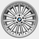 BMW 335i wheel style 198