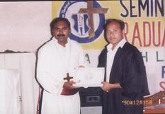 Rev.Bishop.Dr.Jefferson Tasleem Ghauri -8 (Dr.Jefferson Tasleem Ghauri) Tags: pakistan 5 northwestern seminary theological tasleem ghauri revbishopdrjefferson