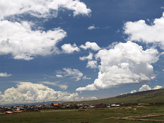 Tiahuanacu (riunegro) Tags: bolivia lapaz sudamerica tiahuanaco tiahuanacu patrimoniodelahumanidad akapana tiwanak piramidedeakapana