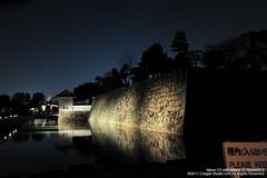 SUV_8747 (Cougar-Studio) Tags: castle nikon kyoto 京都 d3 nijo 二条城 nijocastle 世界遺產 元離宮 20110404