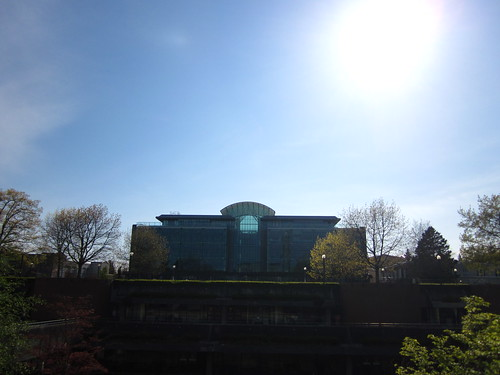 Koerner Library